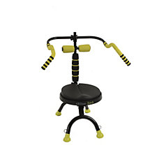 Ab Doer 360 Degree Fitness System with Resistance Bands