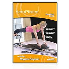 AeroPilates Pure Level 3 Workout DVD
