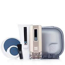 No!no! Pro Hair Removal System in Rose Gold