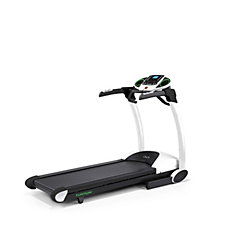 Tunturi GO Run 50 Motorised Treadmill