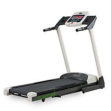 Tunturi Go Run 15 Motorised Treadmill