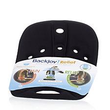 BackJoy Relief Portable Posture Cradle