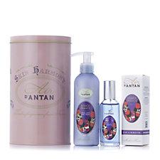 Un Air D'Antan EDT & Body Lotion Gift Set