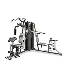 Tunturi Marcy GS99 Dual Stack Multi Gym