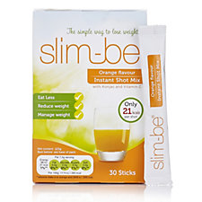 Slim-Be Shots 10 Day Starter Pack