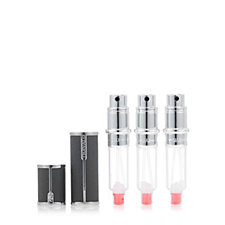 Travalo Milano HD Elegence Refillable Perfume Spray Set