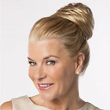 Toni Brattin's Hair Fabulous Honey-Do Bun