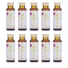 Pure Gold Collagen 10 Day Supplement Programme