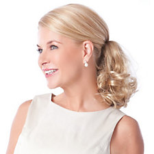 401335 - Toni Brattin's Hair Fabulous Double Play Clip-On Ponytail