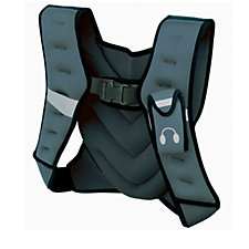 Marcy 5kg Neoprene Weighted Fitness Vest