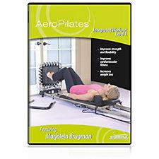 AeroPilates Integrated Workout Level 1 DVD
