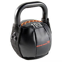 Marcy Bionic Body Soft Kettlebell 4.5kg