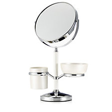 Danielle 18.5cm Organiser Mirror