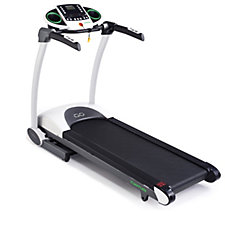 Tunturi GO Run 30 Motorised Treadmill