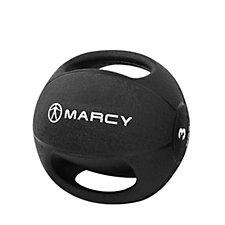 Marcy Dual Grip 3kg Medicine Ball