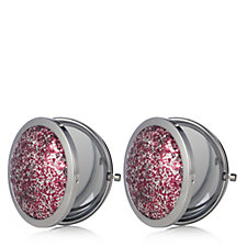 Danielle Creations All That Glitters Compact Mirror Set of 2