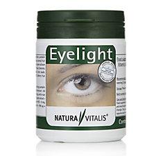 Natura Vitalis Eyelight 180 Capsules