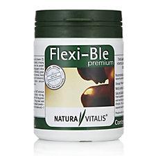 Natura Vitalis Flexi-Ble 180 Capsules