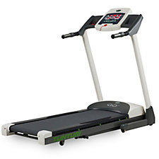 Tunturi Go Run 10 Motorised Folding Treadmill