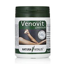 Natura Vitalis Venovit 180 Capsules