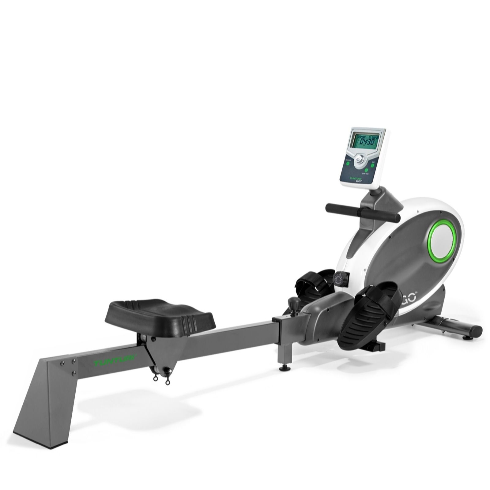Tunturi Go 30 Magnetic Rowing Machine - 401256