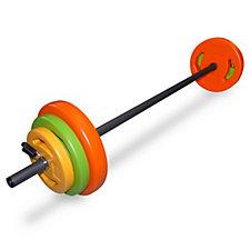 Marcy Aerobic Pump Weight Set 20kg