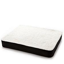 Dualuxe Gel-foam Seat Support Cushion