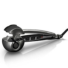 Babyliss Pro Perfect Curl with Hydrotherm Technology