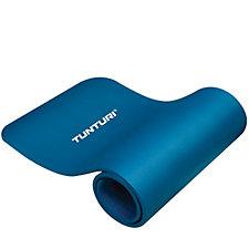 Tunturi Fitness Mat Blue