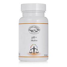 Barbel Drexel pH+ Alkaline 30 Day Supply