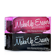 Makeup Eraser 2pc Reusable Makeup Removal Cloth