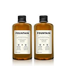 Fountain Geek Molecule Duo Drink