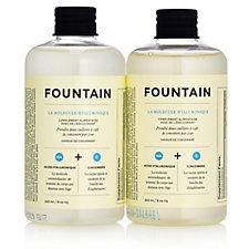 Fountain Hyaluronic Molecule Duo Drink