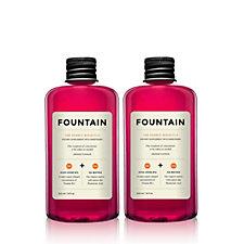 Fountain Energy Molecule Duo Drink
