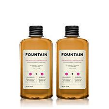 Fountain Phyto-Collagen Molecule Duo Drink