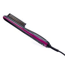 Jocca Heated Hair Smoothing Brush