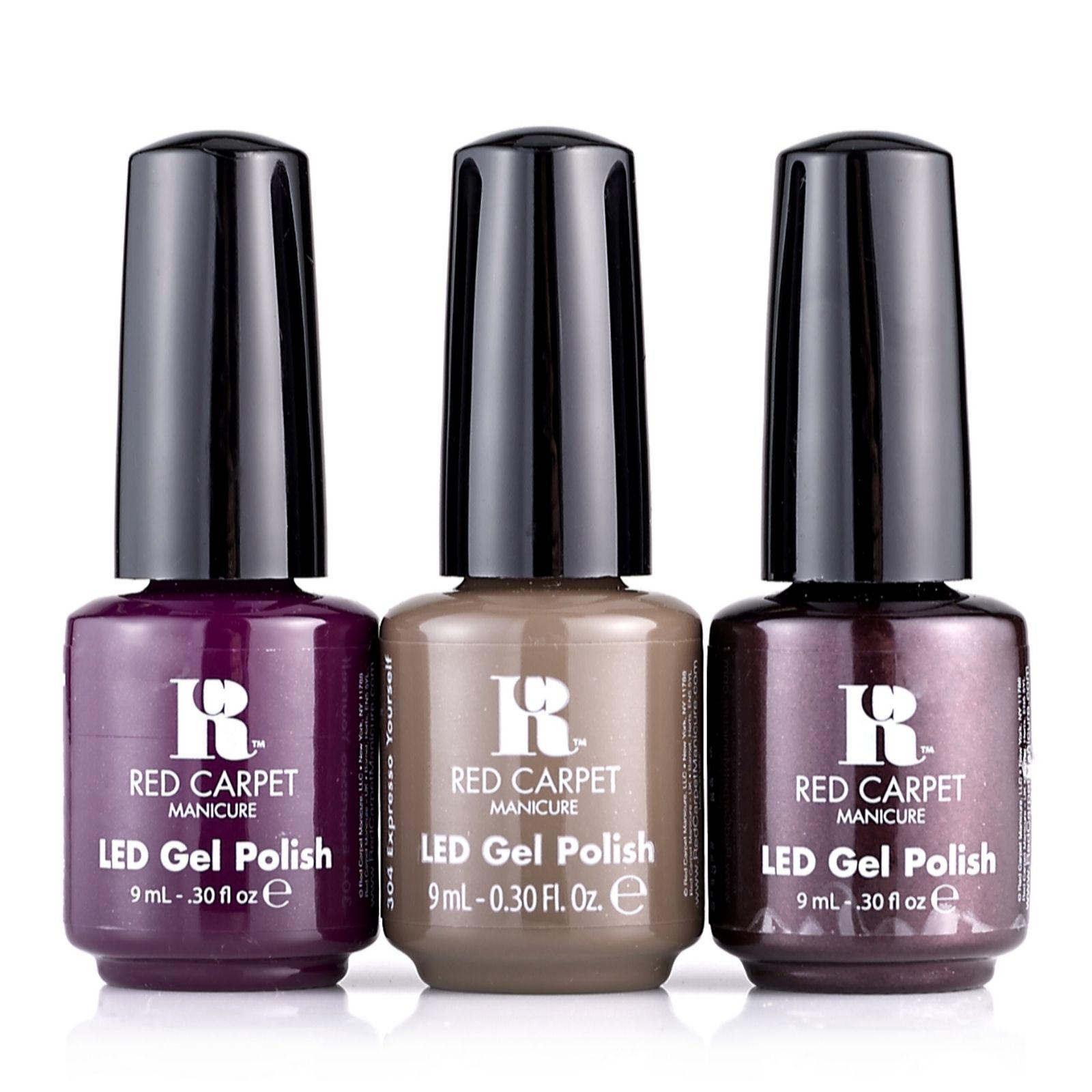 Uv gel nail polish kit qvc – Great photo blog about manicure 2017