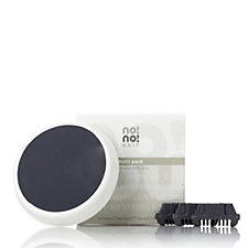 No!no! Thermicon Hair Removal 3 x Wide Tips & 1 x Buffer Replacement Pack