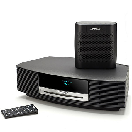 bose wave music system iii soundlink colour bluetooth. Black Bedroom Furniture Sets. Home Design Ideas