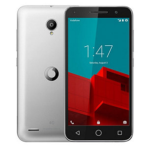 "Vodafone Smart 6 Prime 5.0"" 4G Smartphone on PAYG with ..."
