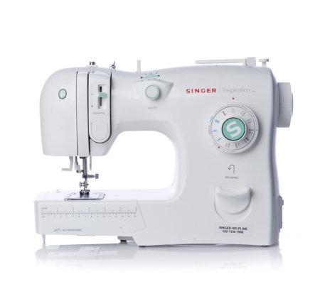 Singer Inspiration Model 4218 18 Stitches Sewing Machine