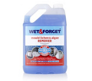 Wet and Forget 5 Litre Mould Lichen & Algae Remover