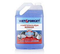 Wet and Forget 5 Litre Mould Lichen & Algae Remover - 502301