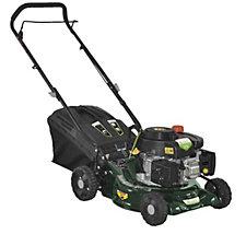 508201 - Q Garden Petrol Rotary Lawn Mower