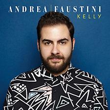 Andrea Faustini Kelly CD Album