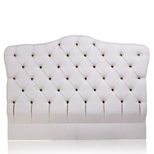 Alison Cork Troussay French Style Upholstered Headboard