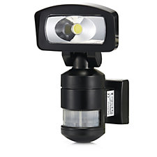 NightWatcher Robotic 11w LED Security Light