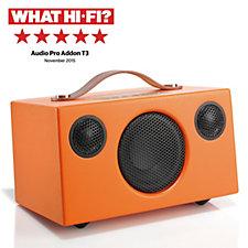 Audio Pro Addon T3 25W Portable Bluetooth Speaker