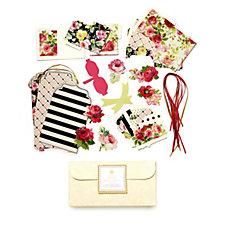 Anna Griffin Gracious Giftables Homemade Card Holder Set