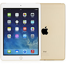 Apple iPad Air 2 with WiFi & 4G 64GB Storage & 2 Year Tech Support